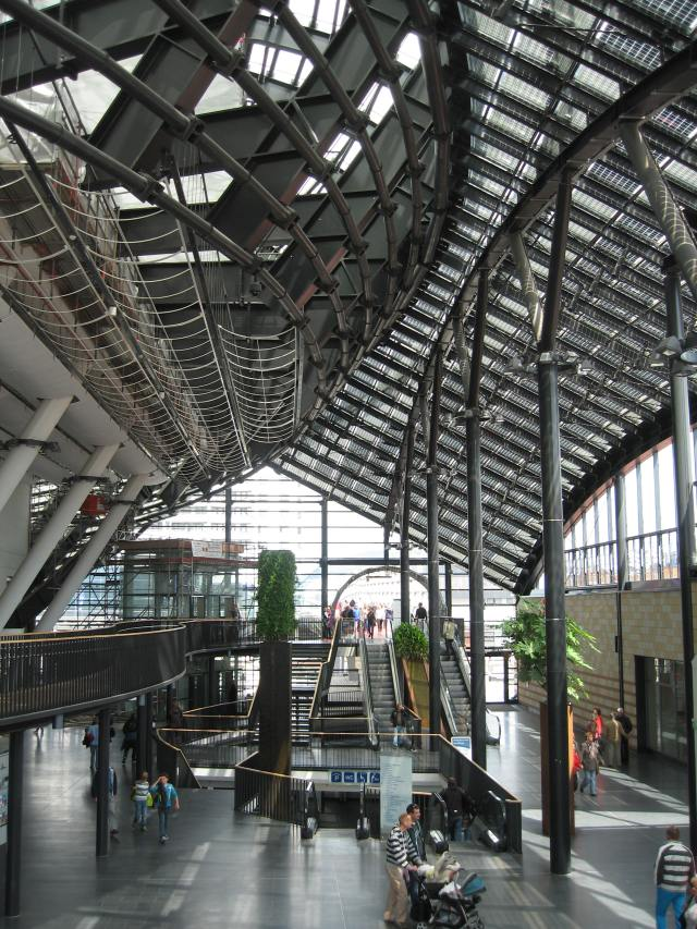 Bremerhaven climate house