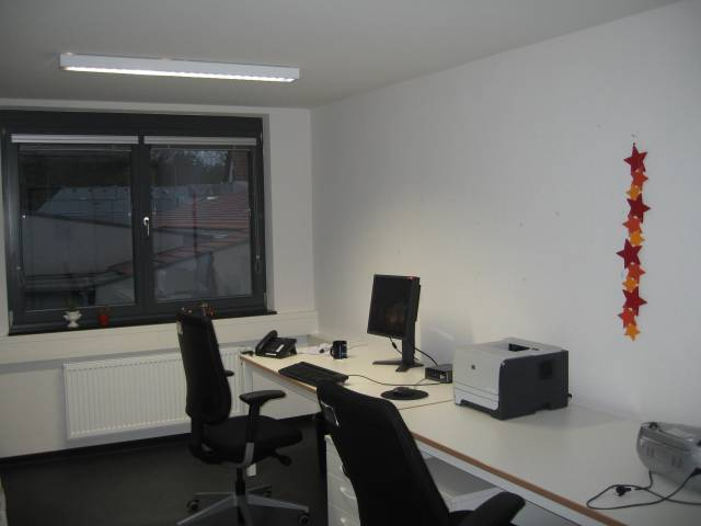 Vechta university office