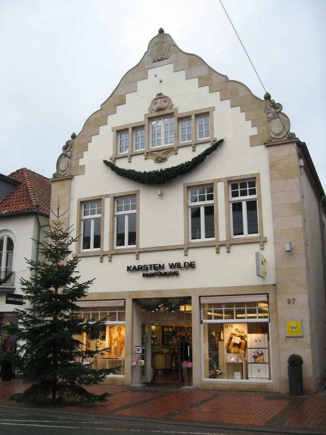 Vechta house