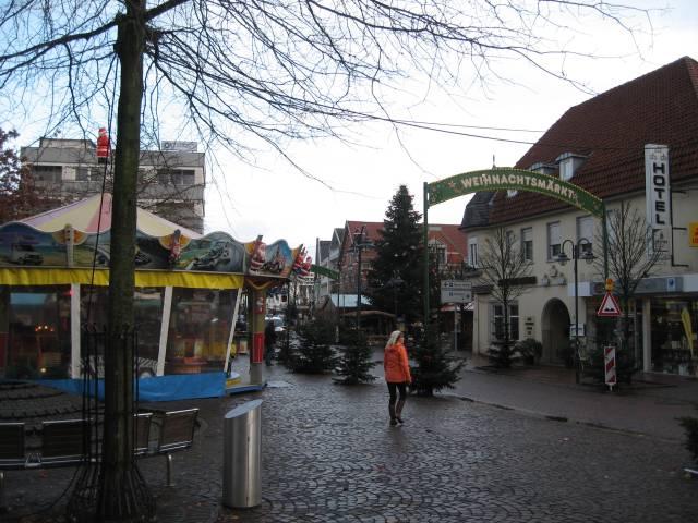 Vechta Christmas market
