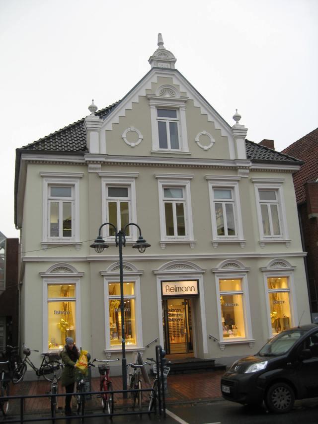 Vechta townhouse