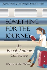Something for the Journey cover