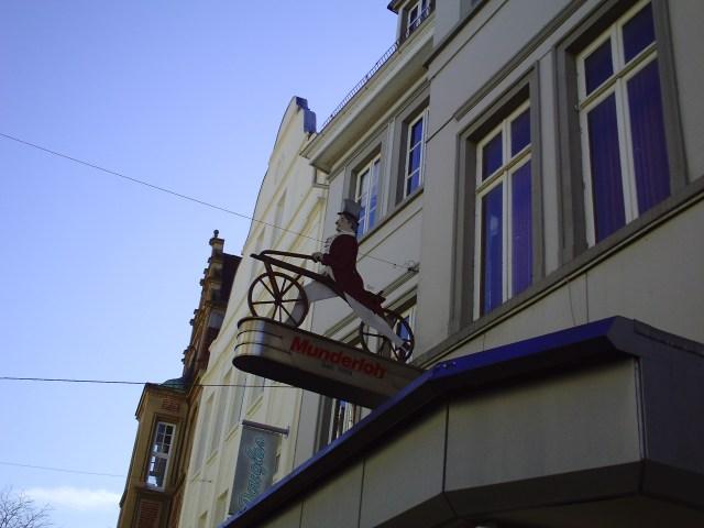 Oldenburg Munderloh