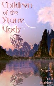 Children of the Stone Gods by Cora Buhlert
