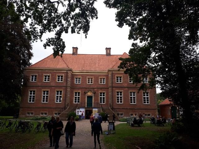 Gut Altenkamp, Papenburg