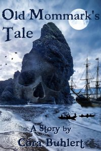 Old Mommark's Tale by Cora Buhlert