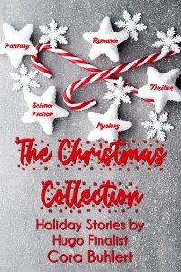 The Christmas Collection by Cora Buhlert