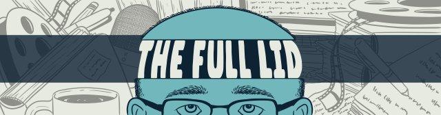 The Full Lid header