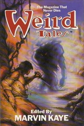 Weird Tlaes: The Magazine That Never Dies