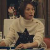 ドクターX5・9話衣装!大門未知子・米倉涼子の星ニット&スカートが可愛い!ブランドはどこ?