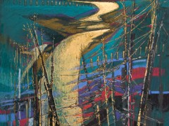 10. Pastel Paintings