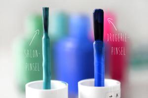 Essie Pinsel - Salon und Drogerie