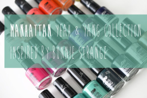 Manhattan Yeah & Yang Collection