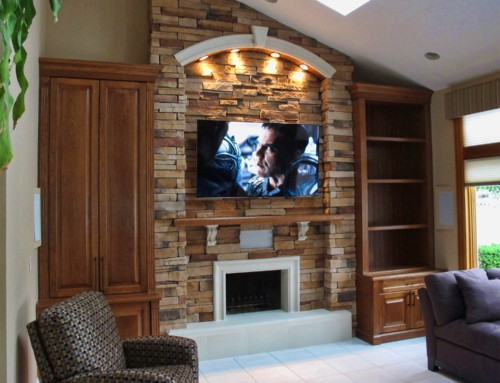 Precast Concrete Fireplace Designs For Your Home