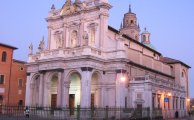 Basilica di Fontanellato