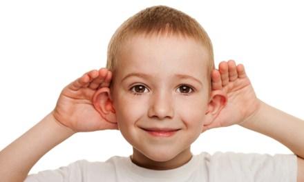 La prima attività musicale è l'ascolto