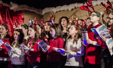 Natale d'InCanto 2014 – Il coretto