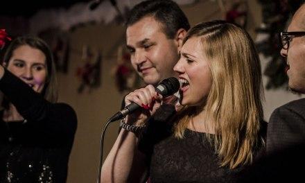 Natale d'InCanto 2014 – I solisti alle prese col repertorio pop!