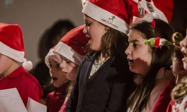 Natale d'InCanto 2014 – Happy Xmas