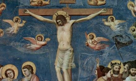 I canti di Taizé concludono la via crucis del Venerdì Santo