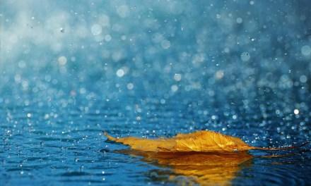 Usiamo mani e ritmo per creare la pioggia