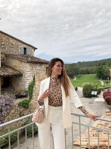 Golf Opio Valbonne, château de la Bégude, Hôtels & préférence