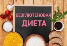 Photo of Безглютеновая диета
