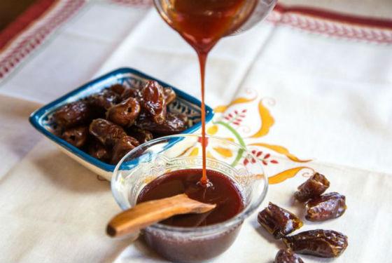 Полезные блюда из сухофруктов