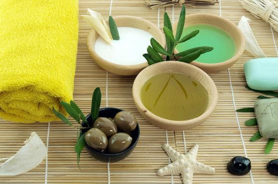Приготовление масляных составов для коррекции тела