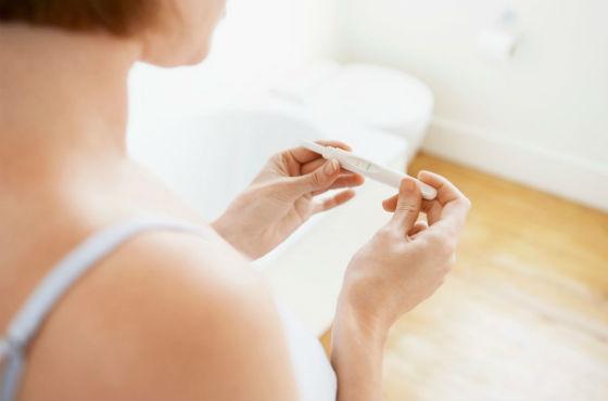 Витамин В9 важен при беременности