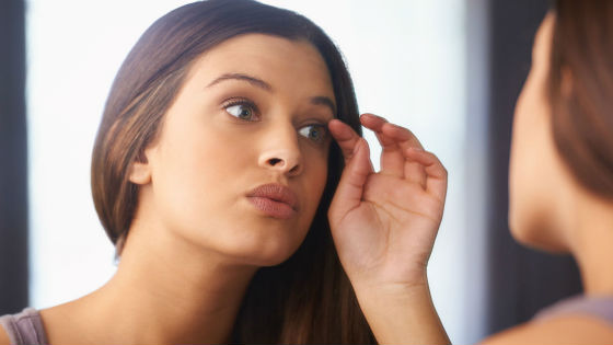 Создание дневного макияжа в натуральном стиле