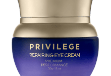Photo of Privilege Крем для кожи вокруг глаз восстанавливающий