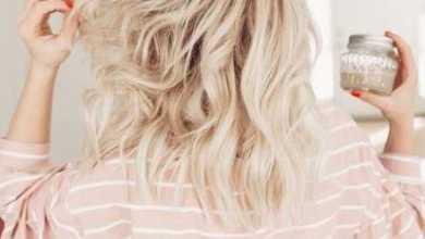 Photo of Если ваши волосы стали совсем тонкими, попробуйте эту маску