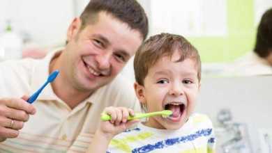 Photo of Здоровье детских зубов