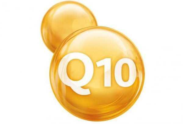 коэнзим q10 для кожи