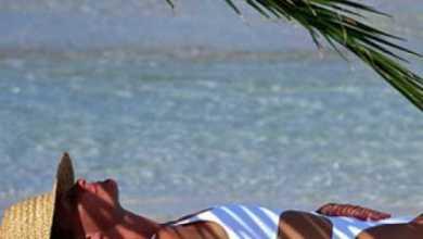 Photo of Специалист рекомендует: уход за кожей до и после отпуска