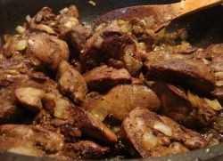 Photo of Куриная печень польза и вред