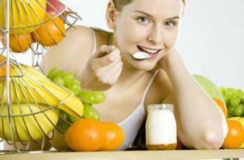 Раздельное питание – похудение и оздоровление