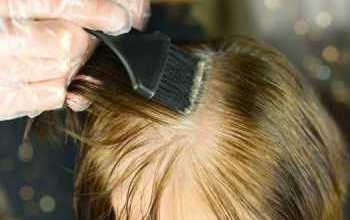 Photo of Тонирование волос после мелирования в салоне и домашних условиях, фото, видео