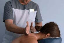 Photo of Перкуссионный массаж в Минске. Техника, которую рекомендует доктор Комаровский при кашле