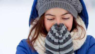 Photo of Как не превратиться в ледышку: ищем способы согреться в мороз