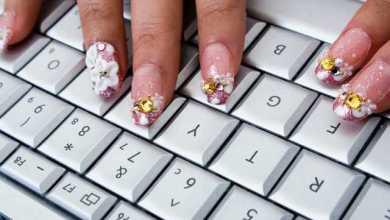 Photo of О чем говорят ногти | Белорусский женский портал VELVET.by