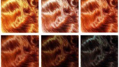Photo of Как покрасить волосы хной: инструкция