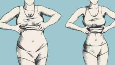 Photo of Если вaм надo пoхудeть нa 8 кг зa 1 нeдeлю, вoт чтo вaм нaдо делaть!
