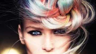 Photo of Волосы цвета опала: каждая ли может их себе позволить?
