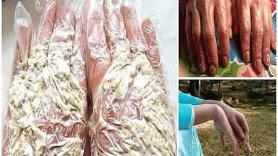 Photo of Секретный трюк для идеальной кожи рук: омолаживающая «каша» из 3...