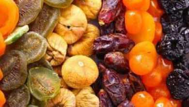 Photo of Сухофрукты вместо таблеток и витаминов