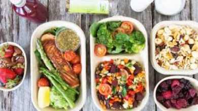 Photo of 5 примеров правильного питания на целый день