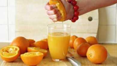 Photo of Апельсиновая разгрузочная диета на 3 дня
