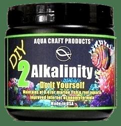Alkalinity DIY